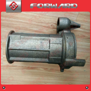 Casting Iron and Precision Machining Pump Housing for Pump Part pictures & photos
