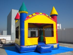 Inflatable Toy Castles, Inflatable Jumpers (B1104)