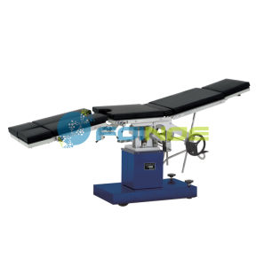 3001c Multifunctional Operation Table (manual & two side control) pictures & photos