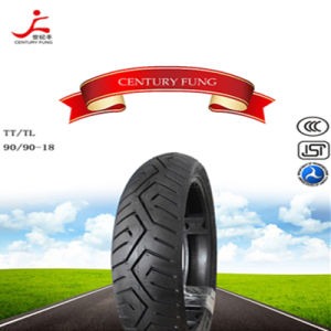 2.75-17 2.75-18 3.00-17 3.00-18 90/90-18 High Strength Motorcycle Tyre pictures & photos