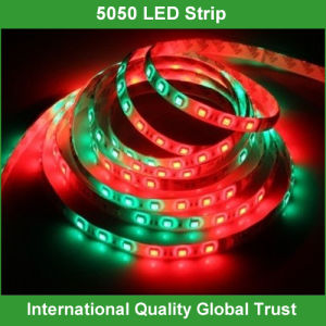 5050 Flexible Waterproof RGB LED Strip Light