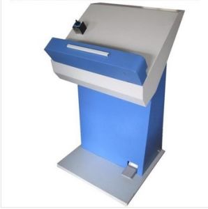 Album Binding Machine/ Photo Album Machine (HSA540) pictures & photos
