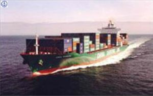 Consolidate Shipping Cargos From China to Venezula Sea Transportation