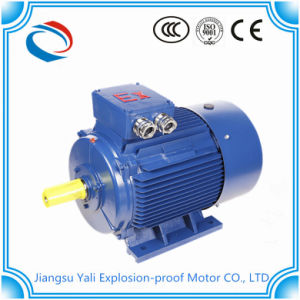 Yfb Dust Explosion-Proof Three-Phase Asynchronous Motor