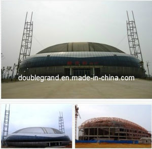 Steel Structure Frame Structures for Workshop/ Warehouse (DG2-048) pictures & photos