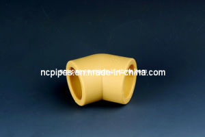 PPR Pipe Fitting, 45 Degree Elbow