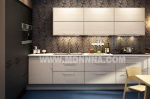 High Quality Kitchen Cabinet with E1 Standard