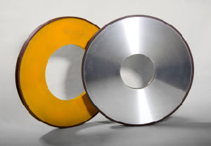 Surface and Cylindrical Grinding Wheel, Abrasives pictures & photos