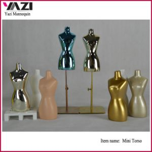 Fiberglass Mini Mannequin for Jewelry Display pictures & photos