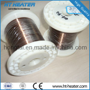 Electric Bare Copper Nickle Resistance Wire 6j12 pictures & photos