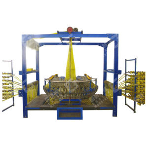 New High Speed Automatic Circular Loom