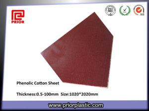 Phenolic Cloth Laminated Sheet with 0.5-100mm Thickness pictures & photos