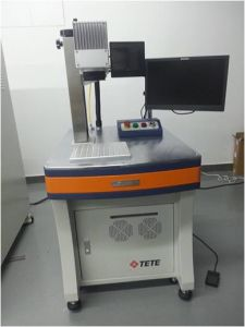 CE SGS ISO9001 Certificate Spin Welding Machine\Fiber Laser Welding Machine\Laser Welder\150W for Industrial Machines