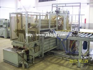 Automatic Welding Machine for Steel Drum Production Line 55 Gallon pictures & photos