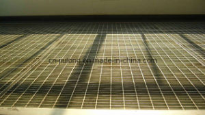 Steel Grating in Platform Project with Good Quality pictures & photos