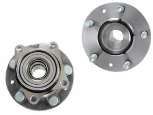 Wheel Hub Units Non-ABS for MAZDA CX7 - 512350