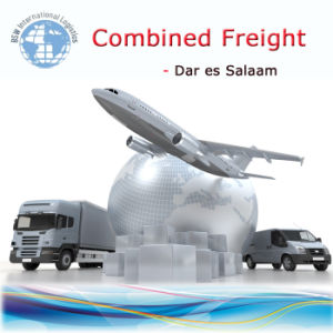 Freight Combined Shipment to Dar Es Salaam Kenya; Sea Transport pictures & photos