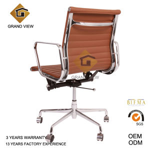 Modern Design Eames Swivel Manager Chair for Office / Hotel (GV-EA117) pictures & photos