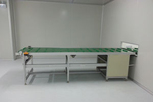 High-Quality LED Panel Module Clean Room Prodution Exit