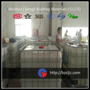 Water Reducing Type Superplasticizer Polycarboxylate Concrete Admixture