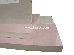 2015 Most Popular Fireproof Gypsum Board in China
