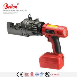 Li-ion Battery-Powered Rebar Cutter Be-RC-20b pictures & photos