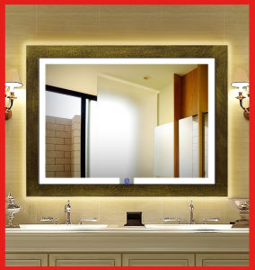95 265v 650 850mm 3000 6000k Led Bathroom Mirror Light With New Touch