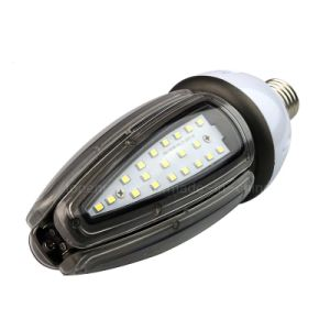 IP65 Waterproof LED Corn Lamp for Outdoor Canopy Retrofit 50W LED Street Gardan Light pictures & photos