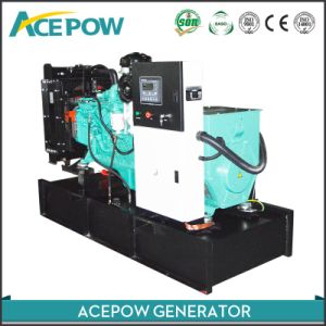 40-120kw Weichai Diesel Sound Proof/Silent/Canopy Genset & China 40-120kw Weichai Diesel Sound Proof/Silent/Canopy Genset ...