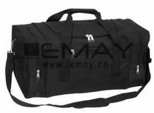 Colorful Casual Gym Sports Bag pictures & photos