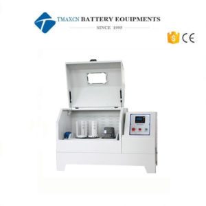 Full Directional Rotation Lab Planetary Ball Mill