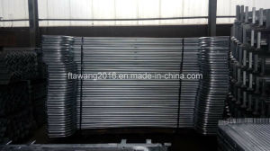 Heavy Duty Galvanized Corral Fence Gate pictures & photos