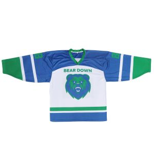 Cheap Custom Team League Hockey Practice Hockey Jersey Sublimation Hockey Shirt Hockey Apparel Uniform