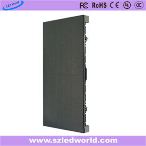 P4.81 Indoor Rental Full Color LED Video Wall for Advertising (CE, RoHS, FCC, CCC) pictures & photos