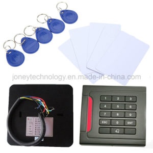 125MHz to 960MHz Smart Student/Stuff/Club Member ID Card pictures & photos