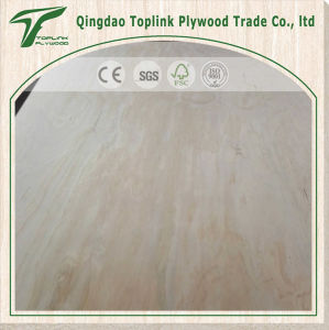 Pine Veneer Wooden Plywood/Commercial Plywood Used Timber Wood