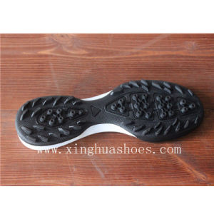 China Supplier Fashion and Good Quality Rubber Outsole for Shoes pictures & photos