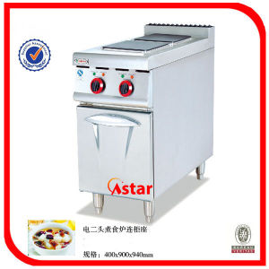 Electric Range with 2-Hot Plate Ck01079011 pictures & photos