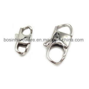 Stainless Steel Long Lobster Hook Clasp pictures & photos