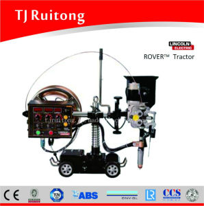 Submerged Auto Arc Wire Feeders Rover Welding Tractor