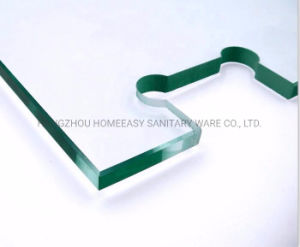 China Toughened The Laminated Glass, Toughened The Laminated