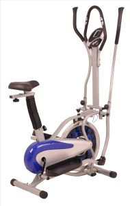 China Factory Price Orbi Trek/ Orbi Trek/ Ellptical Elite Exercise Bicycle/ Aerofit Orbitrac pictures & photos