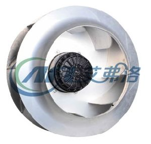 B630-293 Backward Centrifugal AC Fan pictures & photos