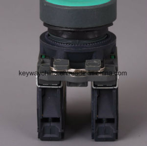 Keyway Ce/CB Approved Push Button Switch pictures & photos
