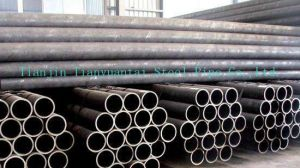 "SA106 Gr. B Carbon Seamless Steel Pipe 3"" Sch160 pictures & photos"
