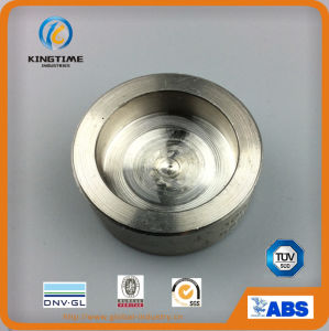 OEM ASME B 16.11 Half Coupling Stainless Steel Fitting (KT0569) pictures & photos