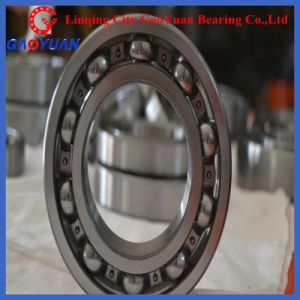 High Speed! Deep Groove Ball Bearing (6205/6205ZZ/2RS) pictures & photos