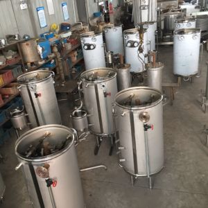 HTST Fruit Juice Sterilizer pictures & photos