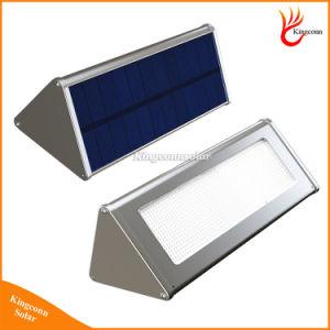 800 Lumen Solar Lamp Radar Motion Sensor Solar Light