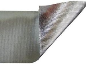aluminium Insulation Foil Used in Laminating Kinds of Insulation Material